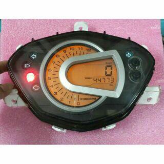 GT125 噴射液晶碼表 三陽正廠零件