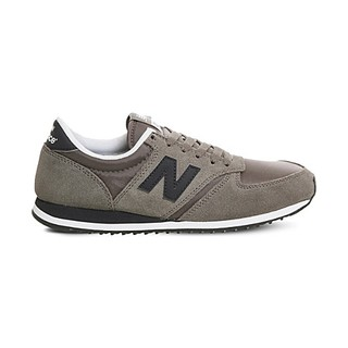 【預購】NEW BALANCE U420 suede trainers