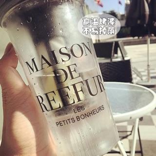 韓國reefur茶杯