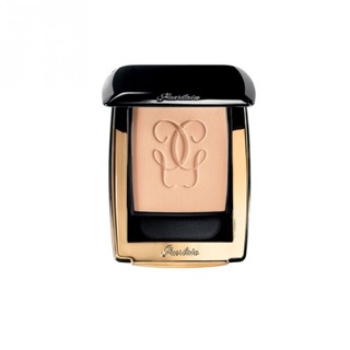 Guerlain 嬌蘭 24K純金光粉餅 PARURE GOLD RADIANCE FOUNDATION