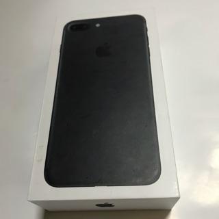 iphone 7 plus 128g 霧黑 保內無傷近新機