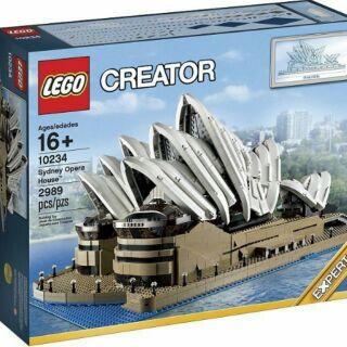 Lego10234 。15000元