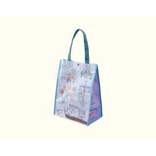 畫家貓吉拉托尼購物袋 日本東京迪士尼海洋 Gelatoni 小資公事日本代購