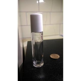 精油瓶 空瓶 滾珠瓶 香水瓶 10ml ( 檜木油 玫瑰 薰衣草 )