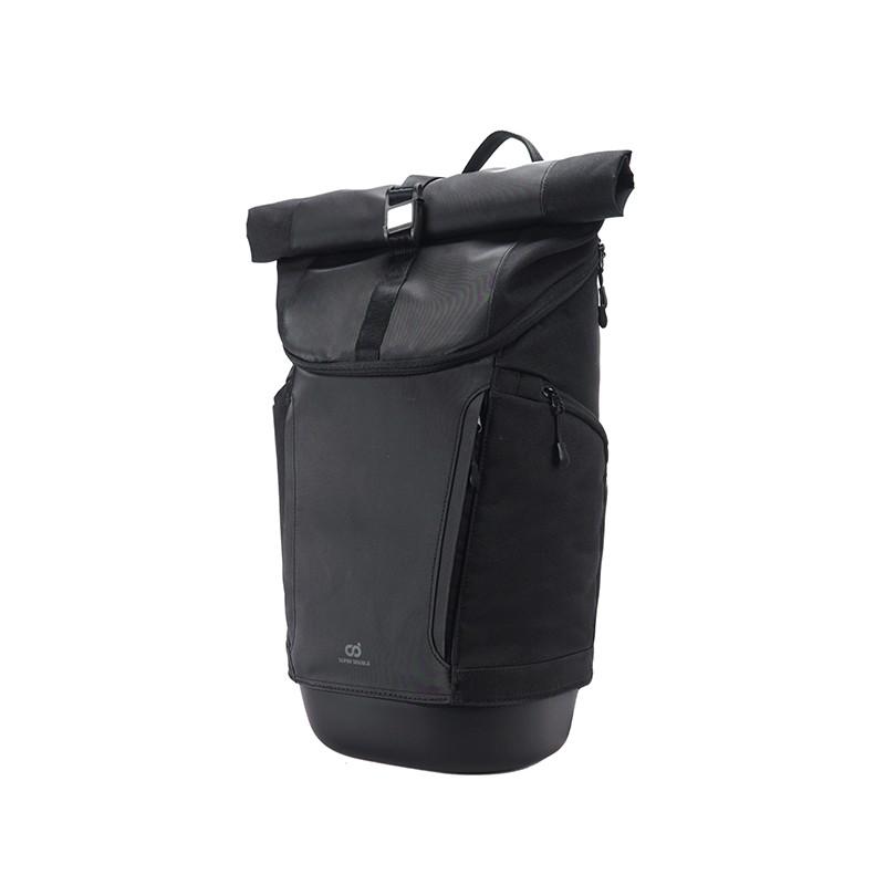 Super Double快卡背包運動款 – 碳黑色
