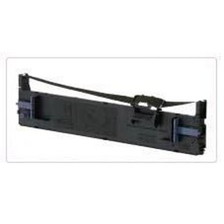 含稅價副廠黑色色帶 S015611 LQ690 EPSON 690C LQ-690C LQ690