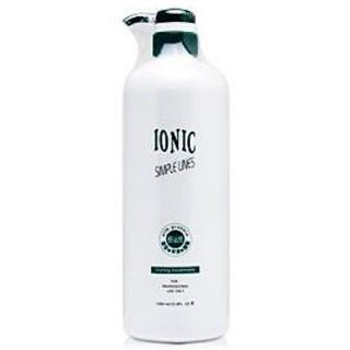 IONIC 艾爾妮可 樹狀光點氨基酸 1000ml 護髮塑捲專用