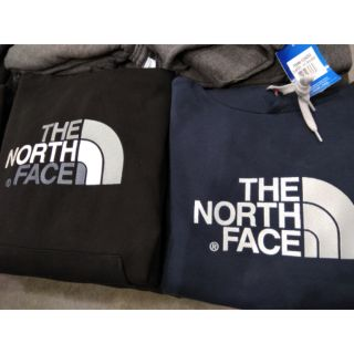 代購 The north face男生連帽上衣 帽T 衛衣 大logo
