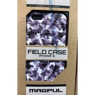 客製化迷彩】Magpul軍用戰術防摔保護殼 iPhone 6 戰術版手機殼USA當地生產製造
