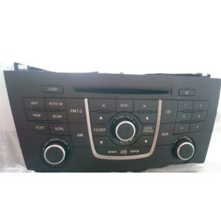 便宜 Mazda 5 原廠 DVD音響主機