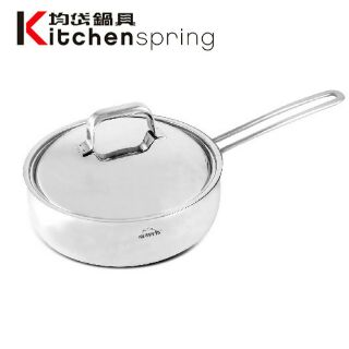 均岱鍋具 Kitchenspring