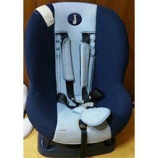 """""""奇哥""""%20彼得兔%20嬰幼兒安全汽車座椅"""