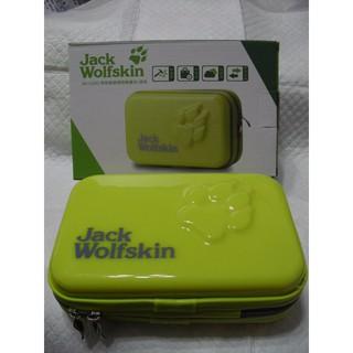 Jack Wolfskin(飛狼遨遊)硬殼輕量包