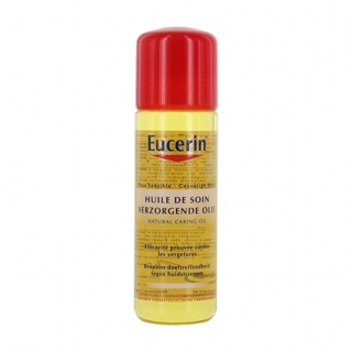 *全新*Eucerin Natural Caring Oil
