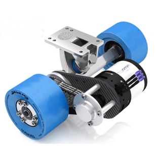 Trampa 四輪電動滑板 電動長板 電機升級套件