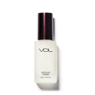 韓國 VDL Satin Veil primer 絲滑貝殼妝前乳 30ml