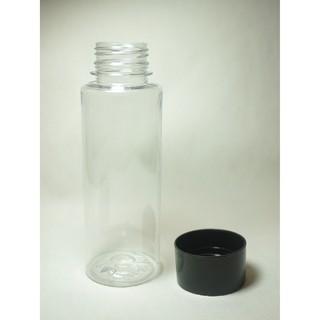 台灣製造 320cc 寬口瓶 飲料瓶 冷泡茶瓶 塑膠瓶 空瓶
