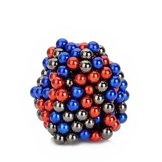 5mm巴克球魔力磁力球 216粒/組