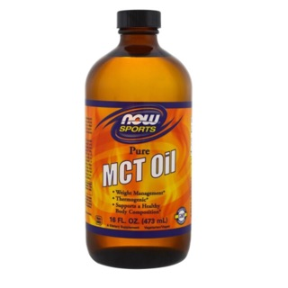 Now Foods MCT oil(現貨)
