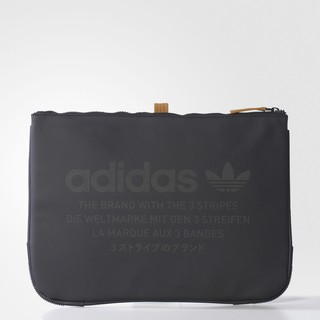 【24/7 SHOP】現貨 adidas Originals NMD Sleeve Bag 手拿包 筆電包 BK6799