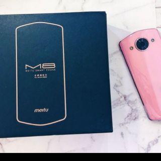 專屬客訂美圖M8手機