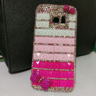 閃亮鑽殼 HTC10手機殼