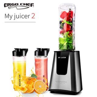 Ergo CHEF BLMJ40136 My JUICER榨汁機家用迷你便攜多功能果汁機\n榨汁機 豆漿機 果汁機