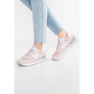 New Balance 代購 New Balance WL574 鞋 粉