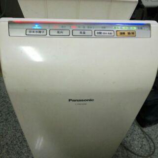 國際牌智慧感知空氣清淨機《F-PXC50W/FPXC50W》