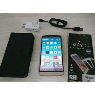 LG G3 D855 5.5吋 QHD螢幕 雷射自動對焦