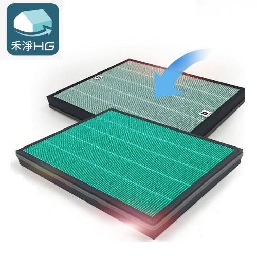 禾淨 濾網 適用 Coway HEPA 濾網 濾芯 Coway AP1009 / AP1008 / AP1012