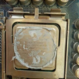 Intel Core 2 Extreme QX6800 2.93G 130W 四核四線 CPU