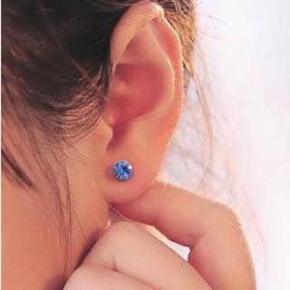 現貨爆款磁鐵鑽石耳環無耳洞❤️磁鐵耳夾