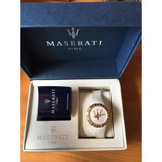 Maserati 瑪莎拉蒂 手錶 女錶 男錶