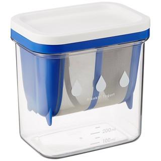 [預購]日本帶回 AKEBONO 曙產業 健康水切優格盒