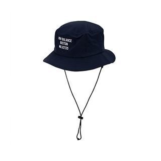 |WoyWoy|韓國代購  2018 NEW BALANCE 綁繩漁夫帽
