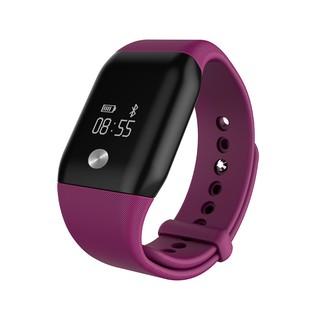 A88+智能手環記步心率血氧深度防水游泳睡眠監測來電提醒禮品手環