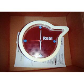 Robi 機器人聲鬧鐘