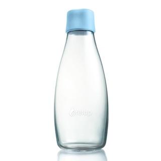 丹麥 Retap耐熱超輕量玻璃水瓶 500ml (預購)