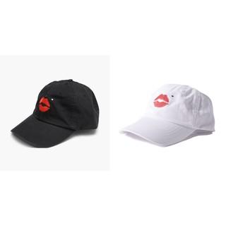 代購 Diamond Supply Co Lips Sport 老帽 棒球帽 %23supreme nike