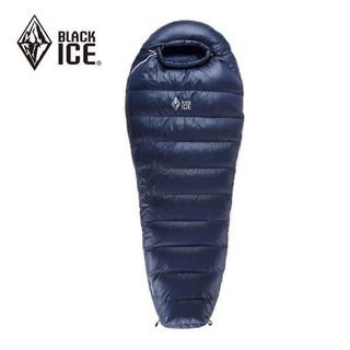 黑冰 羽絨 睡袋 G400