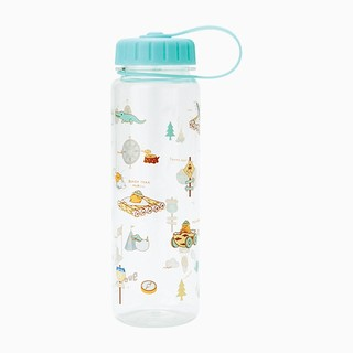 4901610399583 直飲式冷水壺530ml-GU黃AAU 三麗鷗 蛋黃哥 水壺 水瓶