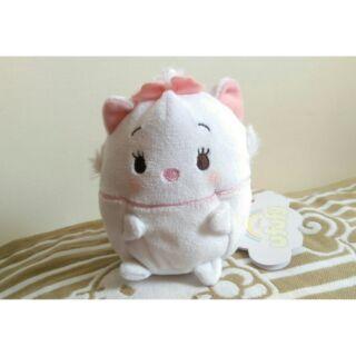 迪士尼 Ufufy 瑪麗貓/瑪莉貓 雲朵 香芬 娃娃 玩偶