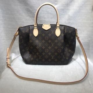 [艾飛兒名牌精品]Louis Vuitton M48814 皺褶包