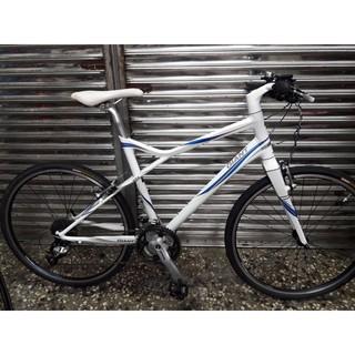 【 台北專業二手腳踏車買賣】 捷安特 GIANT ARX Shimano 27段變速 公路車/26吋登山車 XS號M號