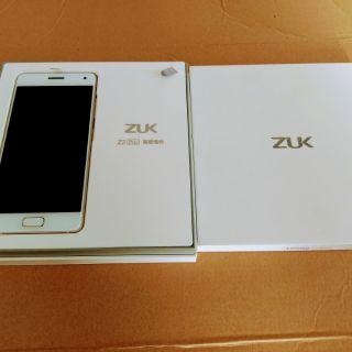 聯想Zuk, z2pro尊享版,6g128g,5.2吋,高通 s820核心,心率血氧手機
