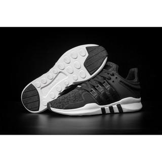 94410d03640b 现货Adidas EQT Support ADV三叶草GS 时尚跑鞋男女运动鞋慢跑鞋休闲鞋