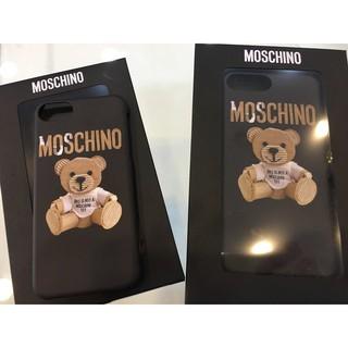 現貨 Moschino 手機殼  IPhon 4.7,5.5吋