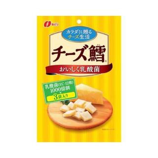 日本Natori-起司鱈魚 x 乳酸菌