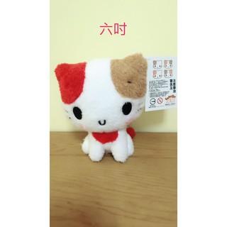 小貓咪娃娃